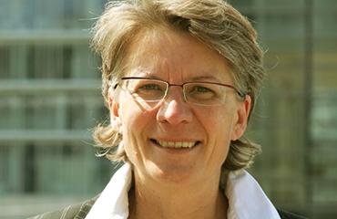 Dr. phil. Ann Marie Krewer
