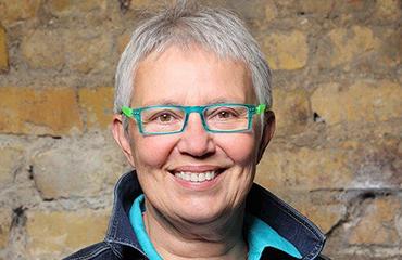 Inge Landmann